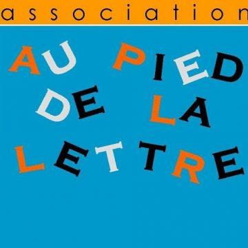 L'association Au pied de la lettre… pour la lecture et l'écriture !