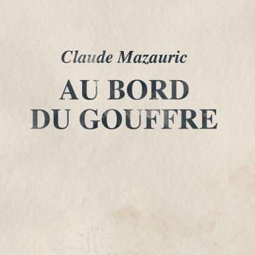 Claude Mazauric Un historien engagé