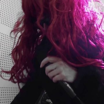 Les Lives au Studio : Mme Raid