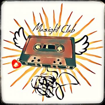 Musight Club on continue !