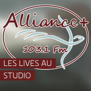 Les Lives au Studio : Blasko