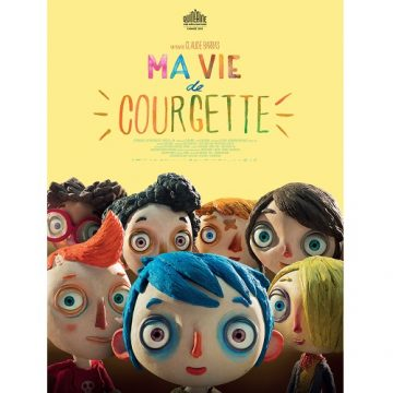 Clap Cinéma 46ème : les films Jeune Public – Vacances de Toussaint