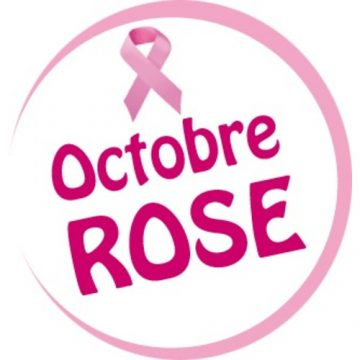 Octobre rose : prévention du cancer