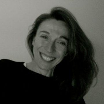 Écrivain-comédienne… Perrine Griselin
