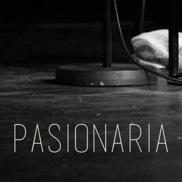 Pasionaria, chants et mots de la guerre d'Espagne