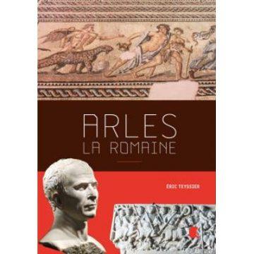 Arles-Nîmes, deux villes, deux destins