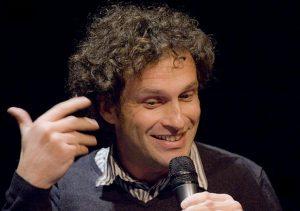 Rire : essai philosophique d'Yves Cusset
