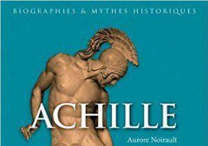 Avec Aurore Noirault, Achille au pied léger est à nouveau à nos côtés