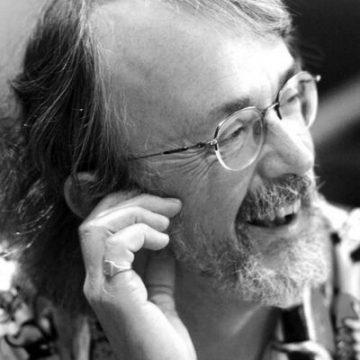 Rencontre avec Peter Lord lors du 20ème Festival des Écrans Britanniques