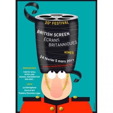 Bilan du 20ème Festival des Écrans Britanniques