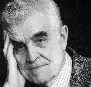 Hommage à René Girard