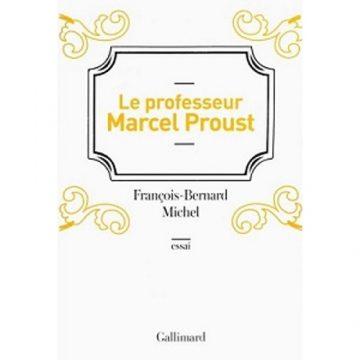 Un livre de François Bernard Michel