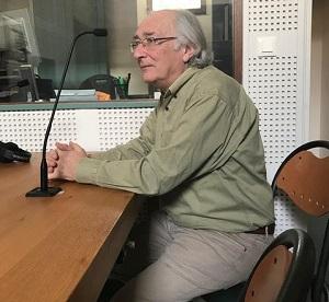Bienvenue à Radio Ecclesia