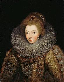 Catherine de Bourbon