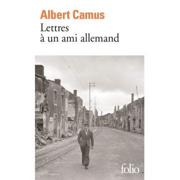 Camus et l'Europe
