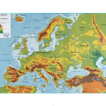 Philosophies de l'Europe