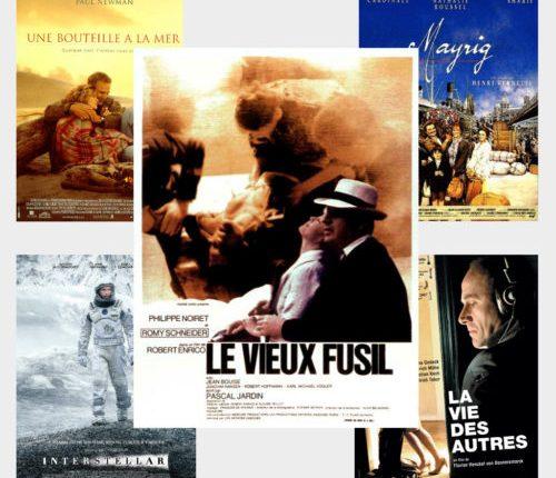 Soundtrack n°15 : Voyage au bout des films