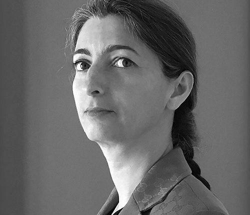 Sandrine Cnudde