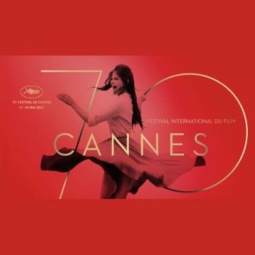 De retour du 70ème Festival de Cannes