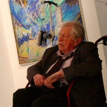 Pierre Parsus, vers la lumière
