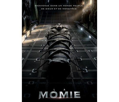 Gare aux momies ! Un peu de frisson égyptomaniaque… !