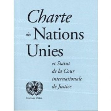 Accords régionaux pour la paix