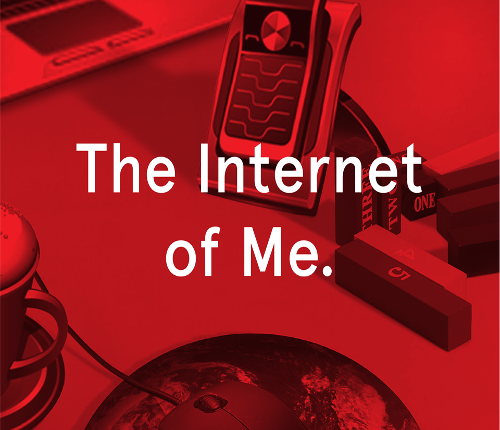 Au CACN exposition « The internet of Me »