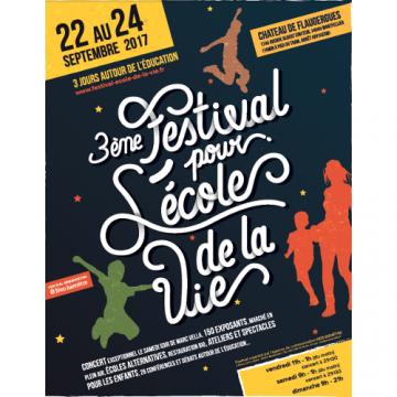 L'éducation à l'honneur dans un festival original à Montpellier