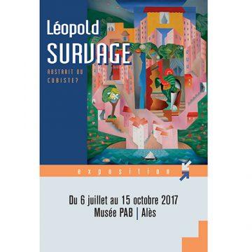 Exposition Survage au Musée PAB Alès