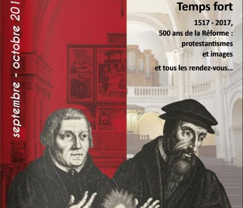 Protestantismes et Images
