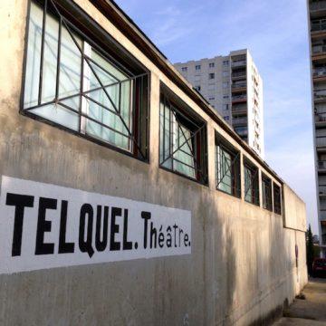 Théâtre à Pissevin