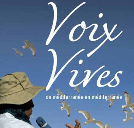 Festival des Voix Vives Sète 2017