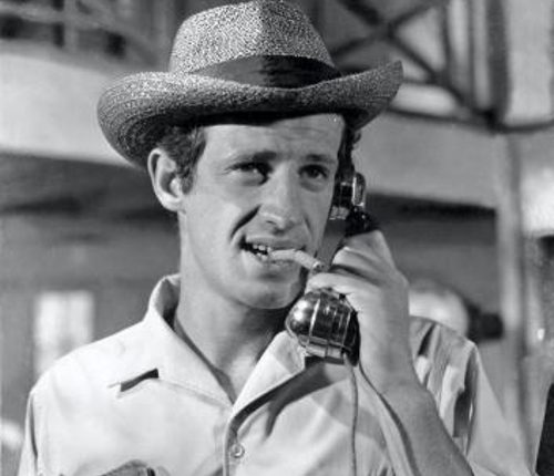 Soundtrack : Jean Paul Belmondo