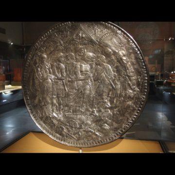 L' Antiquité Romaine, c'est un luxe nécessaire !