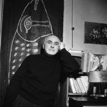 Francis Ponge, Charles La Via