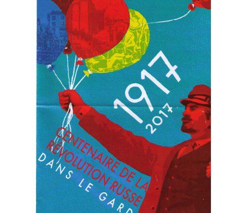 Six semaines d'Itinérances dans la Russie de 1917