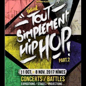 [Y A RIEN A FAIRE] Focus sur le Tout Simplement Hip Hop