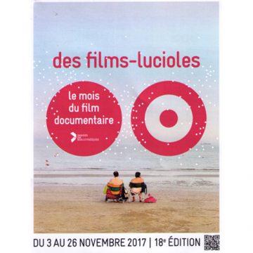 18ème édition du mois du film documentaire
