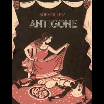 Antigone et son Frère