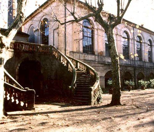 Une visite du nouveau musée des vallées cévenoles