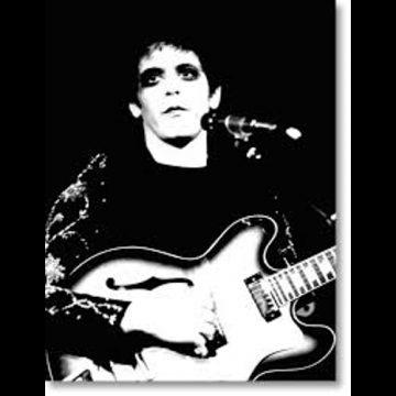 Lou Reed : L'ange noir du Rock