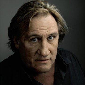 Monsieur Gérard Depardieu
