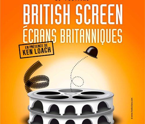21ème festival des Écrans Britanniques