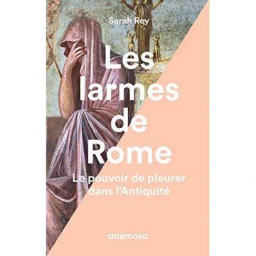 Les larmes de Rome