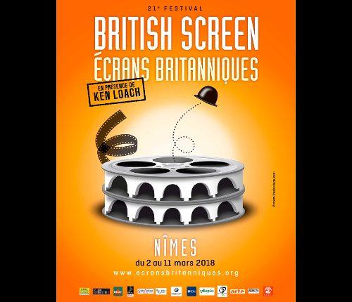 Clap Cinéma 80 : Écrans britanniques