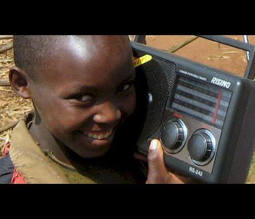 De Radios Ebène aux couloirs humanitaires