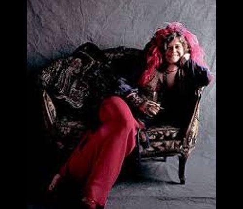 Janis Joplin : la perle du rock
