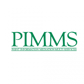 Travailler au PIMMS