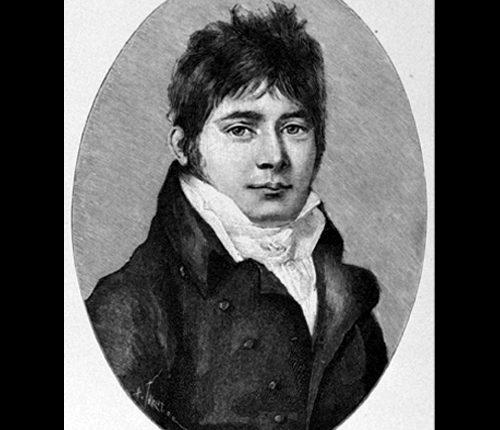 Samuel Vincent 1787-1837