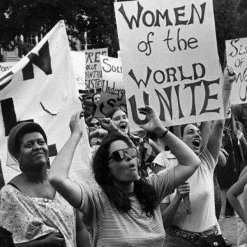 L'ONU et les droits des femmes